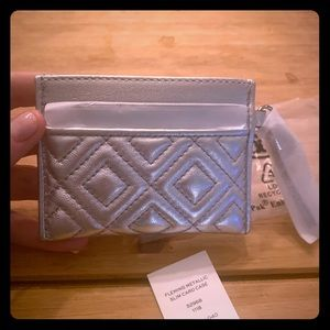 Brand New Tory Burch Slim Card Case